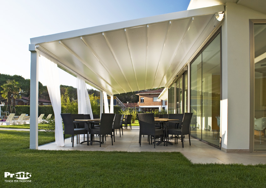 tende da sole trento paller pergole in alluminio della. Black Bedroom Furniture Sets. Home Design Ideas